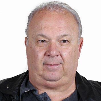 Professor Sérgio Marin
