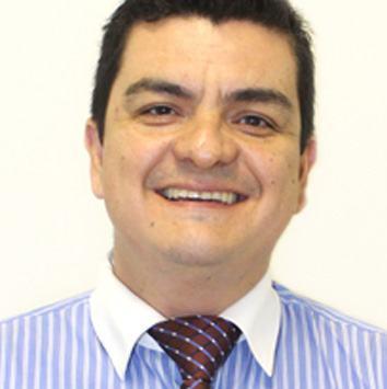 Prof. Ms. Ulysses Monteiro Molitor