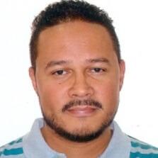 Professor Vinicius Oliveira Silva