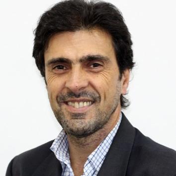 Prof. Dr. Volney Aparecido de Gouveia