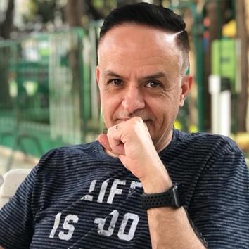 Prof. Dr. Carlos Alexandre Felício Brito